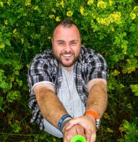 Michael Vettas Bio Image