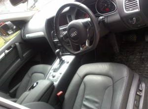 My Drive | Audi Q7