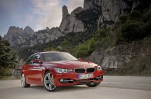 BMW: The New 3 Series Sedan