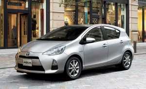 PRIUS C TO EXPAND APPEAL OF HYBRID CARS