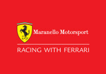 Maranello Motorsport NEW LOGO