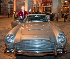 My Drive: Under The Hammer