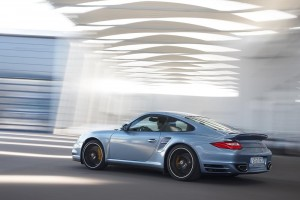 Porsche 911 with the least defects among older vehicles