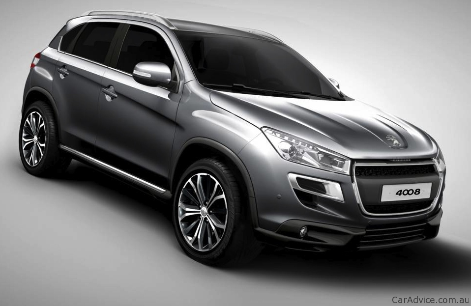 Peugeot The One To Watch In 2012 Mydrive Media