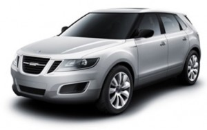 Saab Automobile AB Files for Bankruptcy