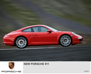 Porsche : The Awards just go on and on and on