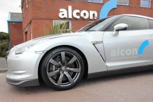 My Drive - Alcon CCX (Carbon Composite Xtreme)