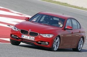 BMW reveals New 3 Series prior to Australian Launch