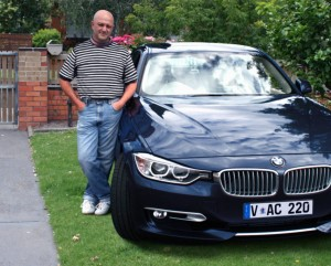 BMW Australia Launches 3 Series Heritage Photo Competition