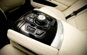 My Drive : BMW 7 Series 40 years UAE Limited Edition