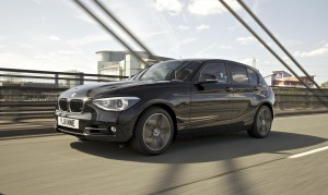 My Drive - BMW UK Scoops BusinessCar Awards