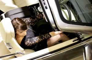 My Drive - Bentley Motors Cambridge Grand Opening