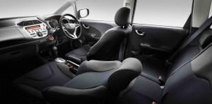 My Drive : Honda Jazz Vibe
