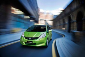 Honda brings home the Jazz Vibe