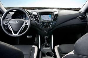 My Drive : Hyundai Veloster Turbo