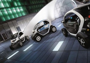 My Drive : Renault Design A Twizy