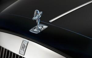 My Drive - Rolls-Royce Bespoke