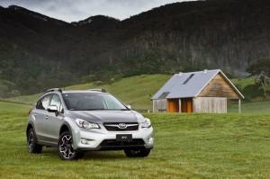My Drive - Subaru XV Is Formidable, Frugal Fun