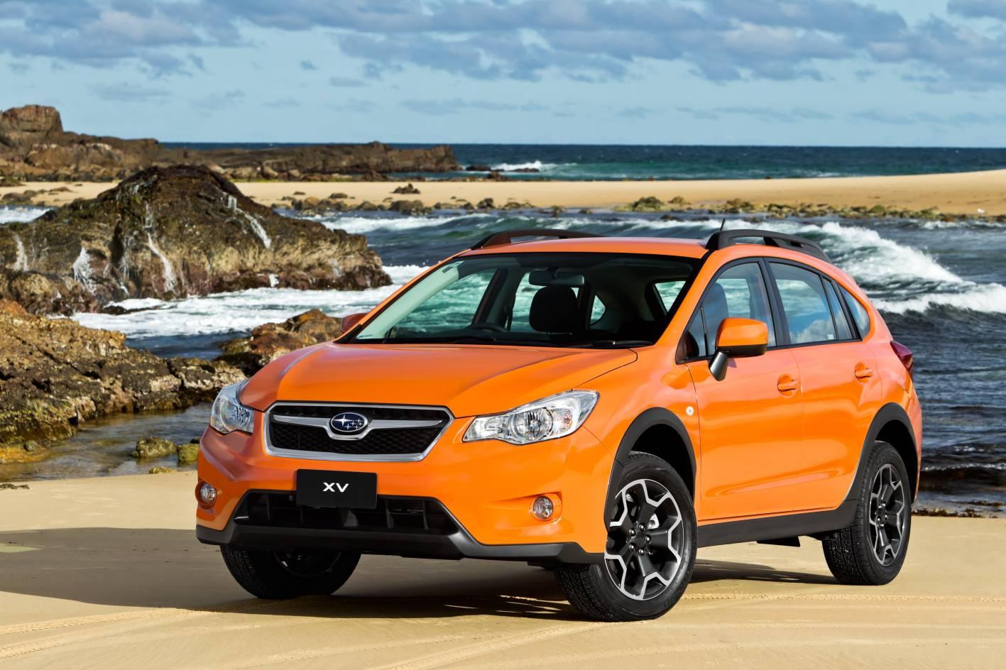 Who Owns Subaru >> Video New Price Makes Subaru Xv A True Hard Bargain Mydrive Media