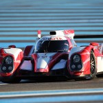 My Drive - Toyota Racing LeMans