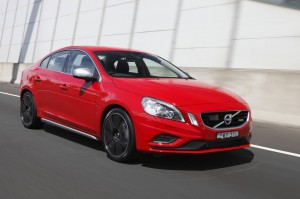 Volvo Gives S60 Polestar the Green Light