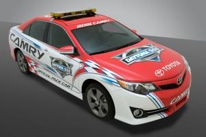 My Drive | 2012 Daytona 500 Camry Pace Car