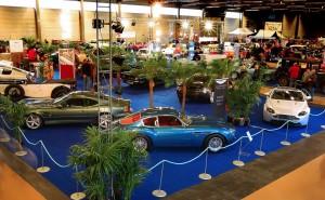 My Drive - Aston Martin Heritage