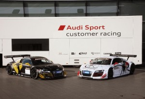 My Drive | Audi R8 Bathurst 12 Hour Challenger