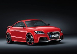 My Drive | Audi RS TT Plus