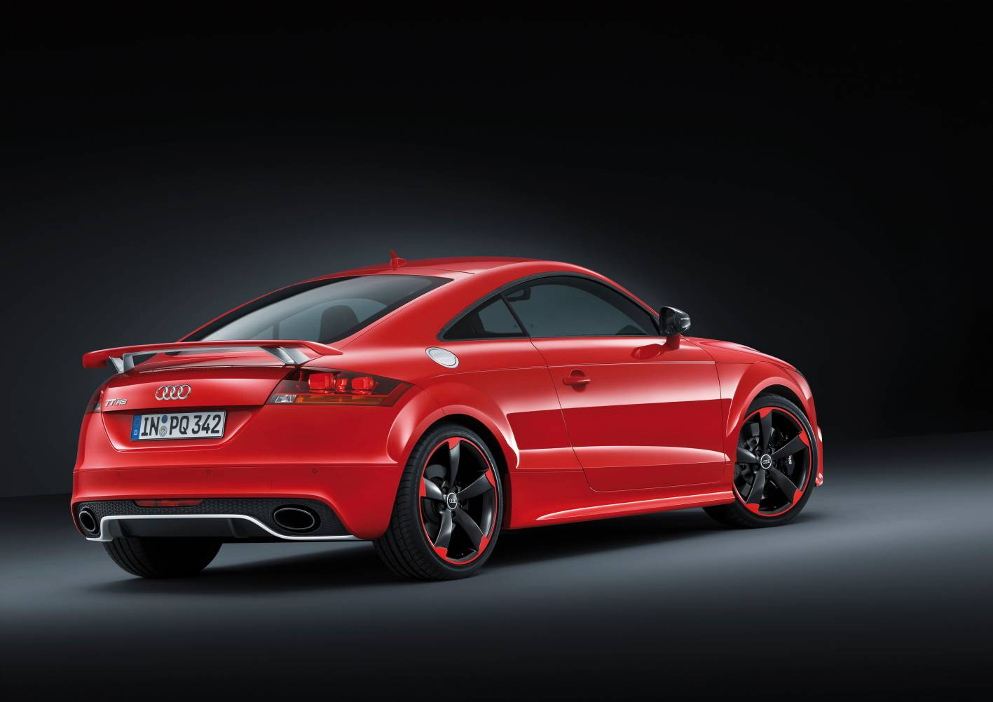 Audi TT RS Plus For Australia ? Yes PLEASE - MyDrive Media