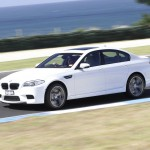 My Drive | The New BMW F10 M5