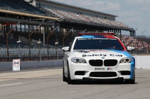 BMW M5 Official Safety Car For Bathurst 12 Hour