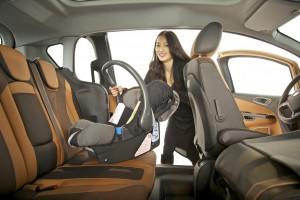 My Drive | Ford B-Max