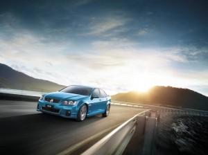 My Drive | Holden LPG