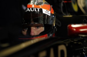 My Drive | Lotus F1  - 2012 Formula One Jerez Test Day Four