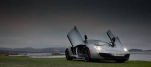 My Drive | McLaren MP4-12C