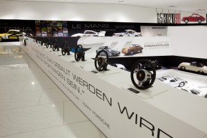 My Drive - Porsche Museum Germany