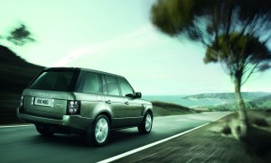 My Drive | Range Rover 10th Anniversary Edition