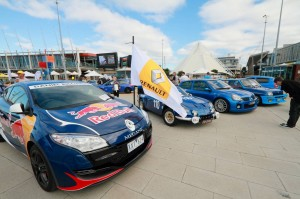 My Drive | The Victorian Renault Car Club's annual Renault Round-Up