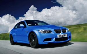 My Drive | M3 COUPÉ AND CONVERTIBLE LIMITED EDITION 500