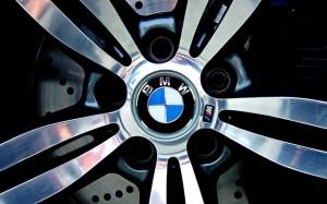My Drive | BMW M5