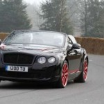 My Drive | Bentley Supersports Convertible ISR at Goodwood