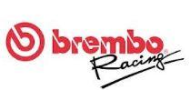 My Drive | Brembo logo