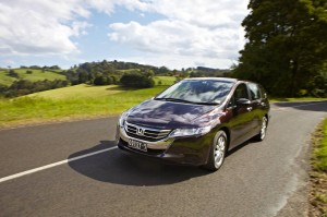 My Drive | Honda Accord Odyssey