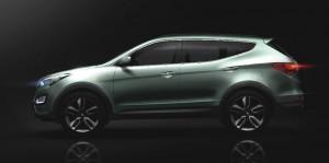 My Drive | Hyundai Santa Fe