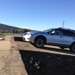 My Drive | Subaru XV 2.0i-S