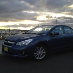 My Drive | Subaru Impreza 2.0i-L CVT