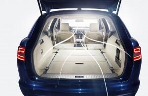 My Drive | Jaguar XF Sportbrake