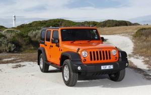 My Drive | Jeep Wrangler