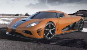 My Drive | Koenigsegg Agera & Agera R